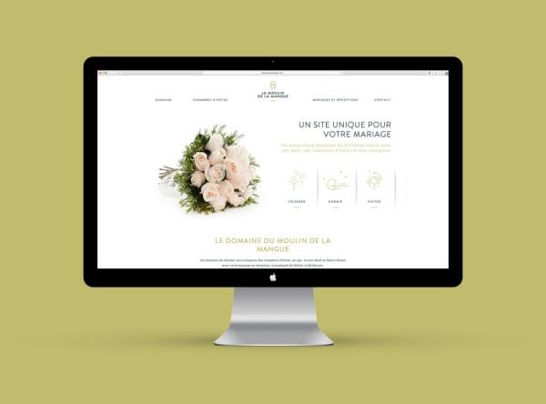 L'agence propose en effet la création de sites internet, du webdesign au référencement SEO en passant par l'expérience utilisateur.